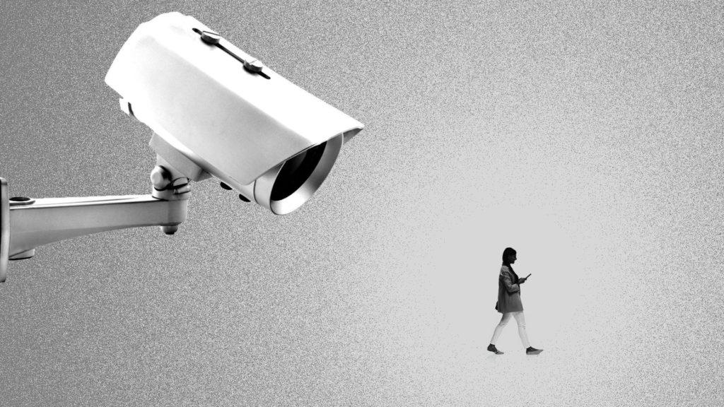 A privacidade é uma escolha
