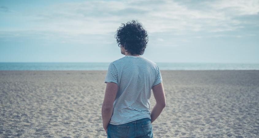 Introversão nunca foi  defeito