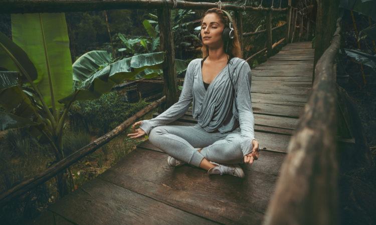 Mindfulness com música funciona